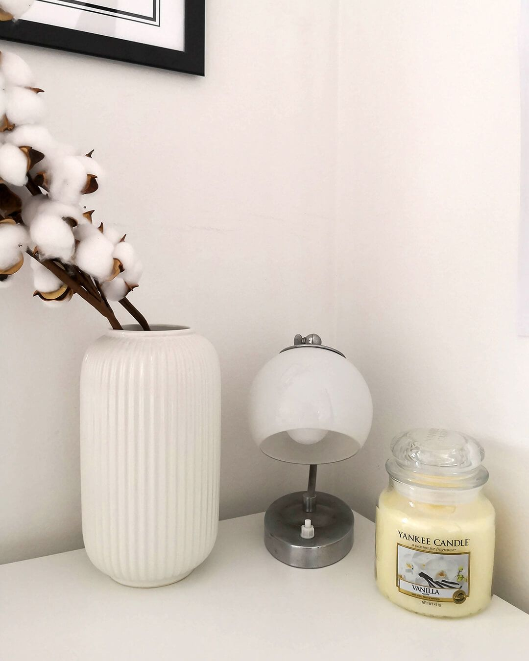 In addition to the Yankee candles being long-lasting with up to 150 hours of burn time, they are also 100% natural