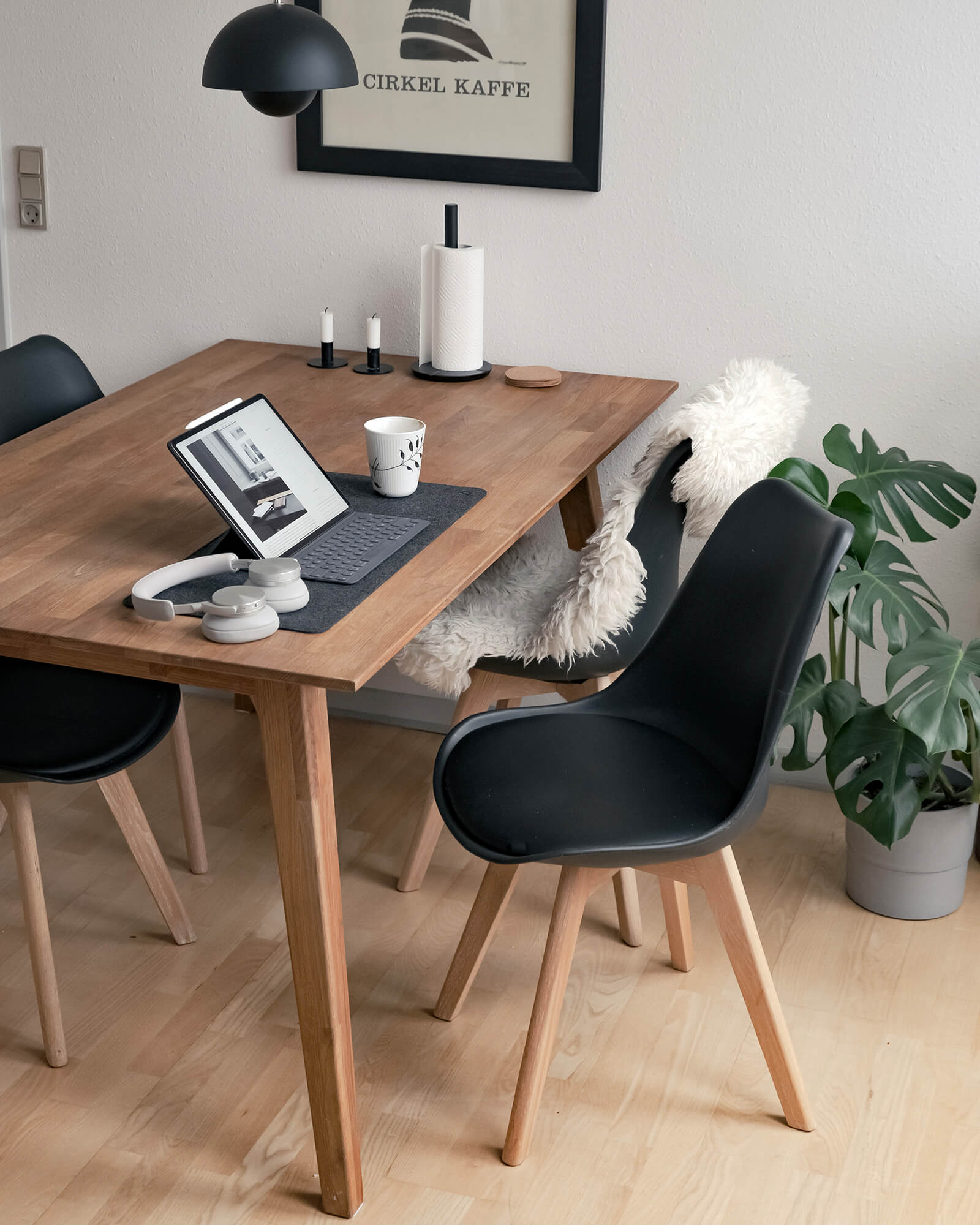 The best WFH tip of all times – change the scenery from time to time