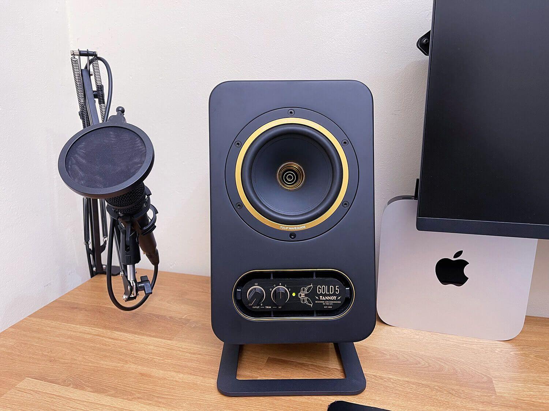 Studio monitors Tannoy GOLD5